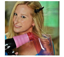 Wholesale Free shipping As Seen On TV Air Curler Styling Tool Blow Dryer Curler Create Beautiful Full Curls In Seconds