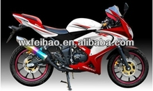 150cc,200cc,250cc,300cc popular EEC racing sport motorcycle Dragon