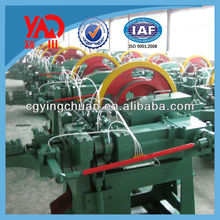 Automatic Coils Nails Making Machine Manufacturer