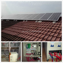 Solar power generator for home use 5KW 6KW / 10KW solar system pakistan lahore price