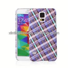 Brand new for samsung galaxy s5 pc case back case cover for galaxy s5