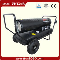 CE diesel all pro kerosene heater parts