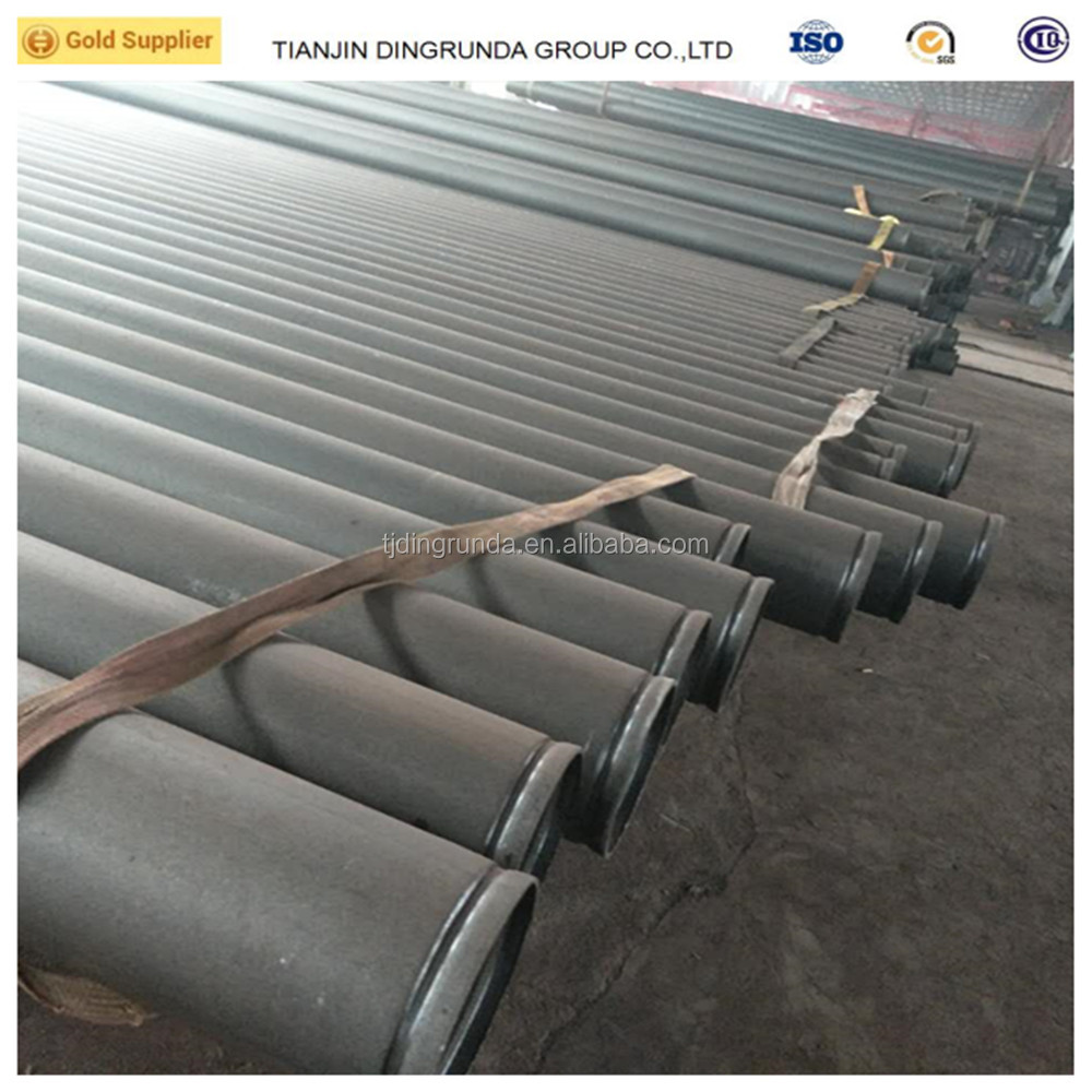 anti-corrosive pe plastic / epoxy / hdpe coated steel pipe for gas /water/oil