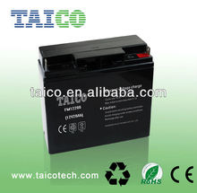 FM12200 12v 20ah e-bike lead acid battery