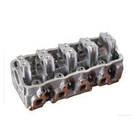 Hot sale cylinder head 908689 for Fiat Iveco engine