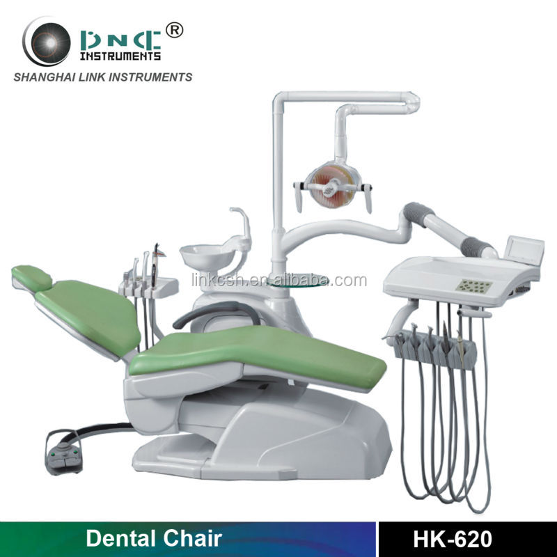 LK-S200 Medical equipment integral dental chair unit