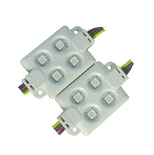 High Quality RGB Red Blue Green Colors LED Module for Advertising Letter Chanels