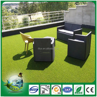 4 Color Synthetic Grass For Home