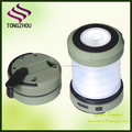 3 W LED rechargeable camping lantern for camping hiking etc