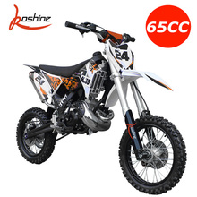 Exporting Unique Motorbike 65cc cross bike