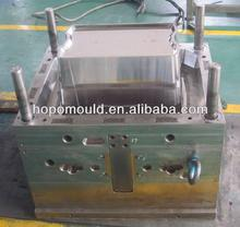 Mould factory wholesale supply High-quality plastic box mould 2013 pvc blackberry case packing plastic box mould