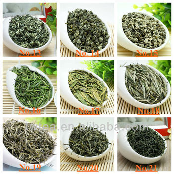 China tea factory direct supply high quality bulk wholesale Chinese tea green tea