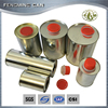 metal tin can with plastic cap chemical oil additive can