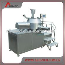 Wet High Shear Granulator