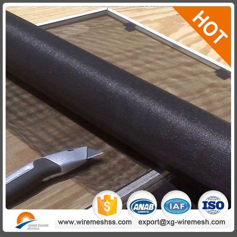 China Factory one way vision window screen
