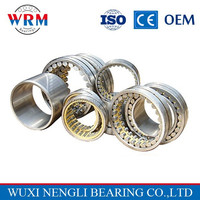 Low Noise and Long Life Cylindrical Roller Bearings NN3017K/P6 for internal combustion engine