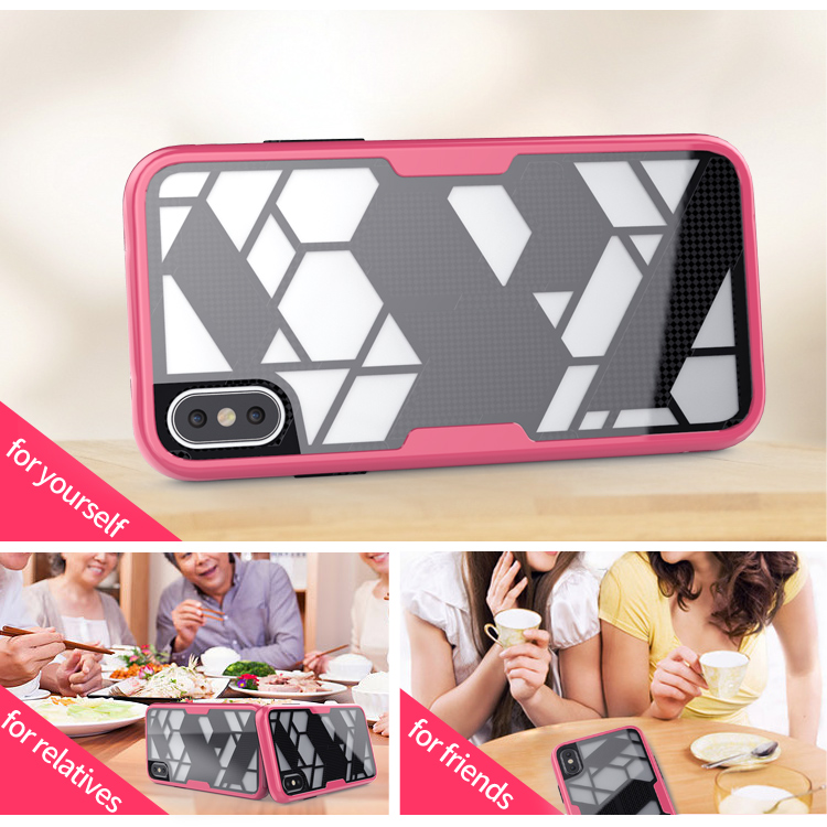 Hot Product DIY Photos smartphone case for iphone x shockproof case