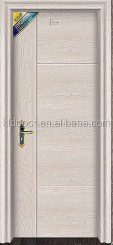 K-6801(Crystal mapel) New Style High Quality Composite Painting Wood Doors for Kitchen