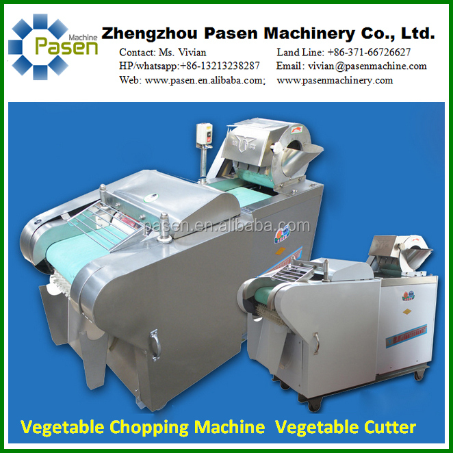 Restaurant Multifunction Electric Industrial Vegetable Cutter, Vegetable Slicer,Vegetable Cutting Machine