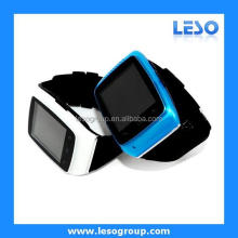 2015 Bluetooth Watch For any Android Smart Phone with sync function
