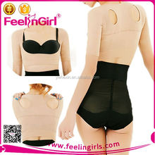 Wholesale women correction push up bust and thin arm shaper