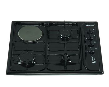 Built in gas hob