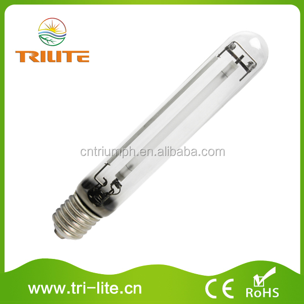 Hydroponic E40 150w Super High Pressure Sodium Lamp