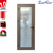 Cheap tempered swing kitchen doors comply with Australia standard