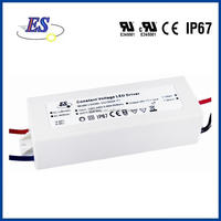 36W AC-DC Constant Voltage LED Driver