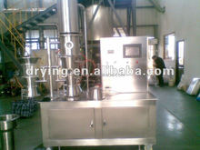 fluid bed granulator and coater