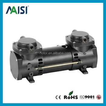 mini diaphragm vacuum pump for submerisble no oil
