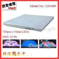 Led disco dance floor for night club