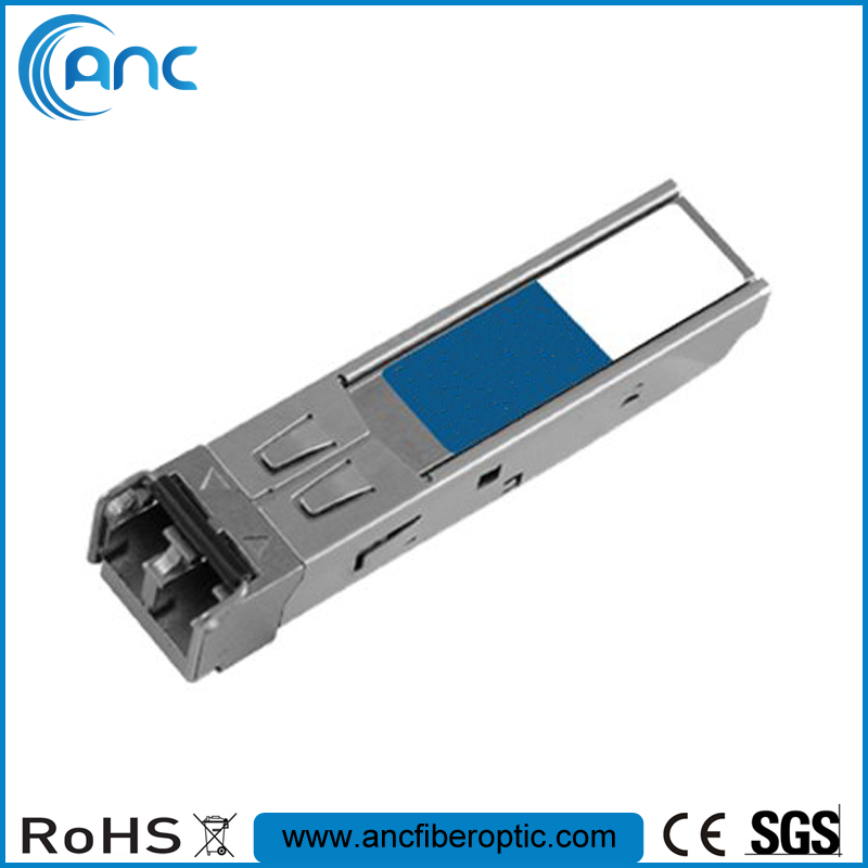 155Mbps/2.488Gbps 20km 1310nm FP 1550nm sfp switch transceiver