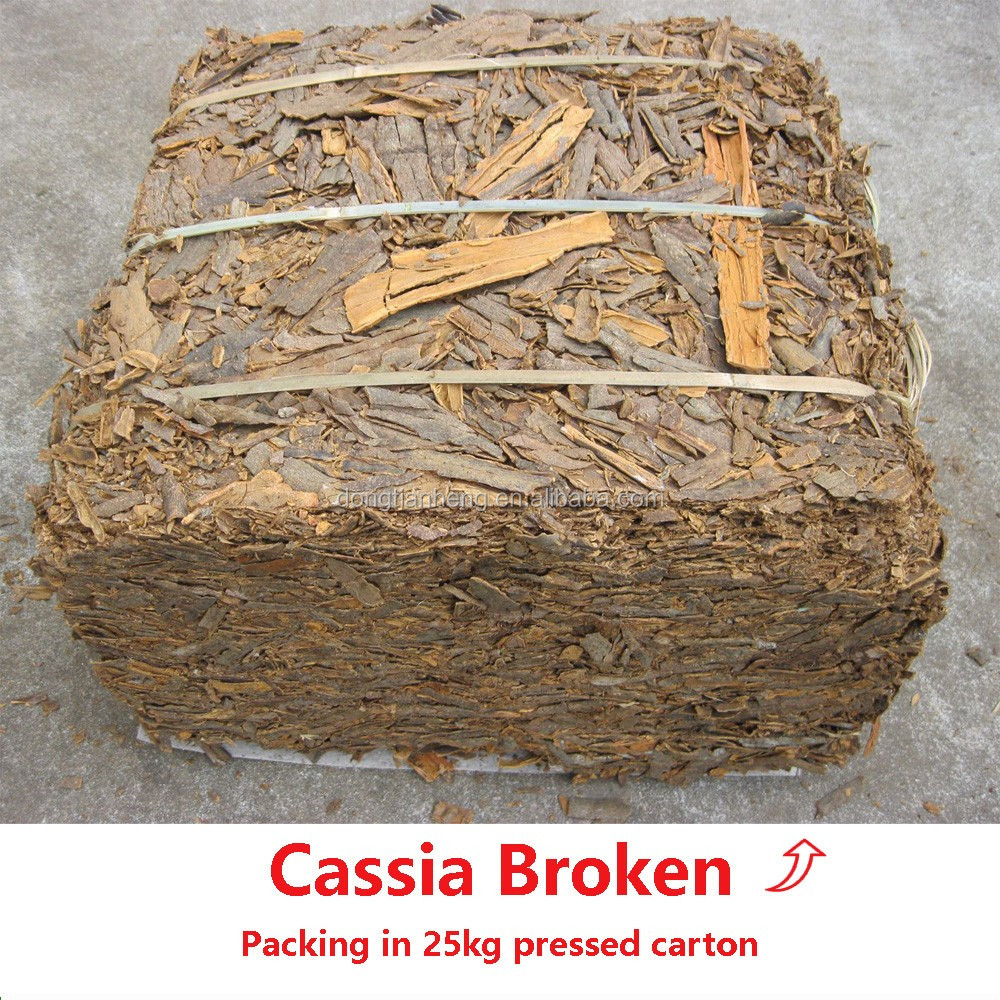 Chinese cassia whole