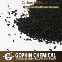 Carbon Molecular Sieve CMS For Industrial