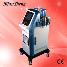 Niansheng NS-H102 3in1 diamond dermabrasion jet oxygen hydradermabrasion machine