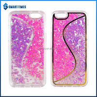 [Smart-Times] Thin Slim Fashion TPU Cell Phone Handy Cover for Apple, for Iphone 6 Back Case