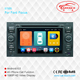Android Car Stereo Car Dvd Player Car Radio GPS Navigation Multimedia Player Audio System for Ford Focus