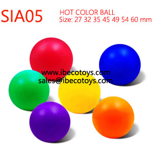 Picture of Rubber Balls Wholesael