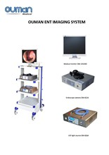 ENT surgery image system