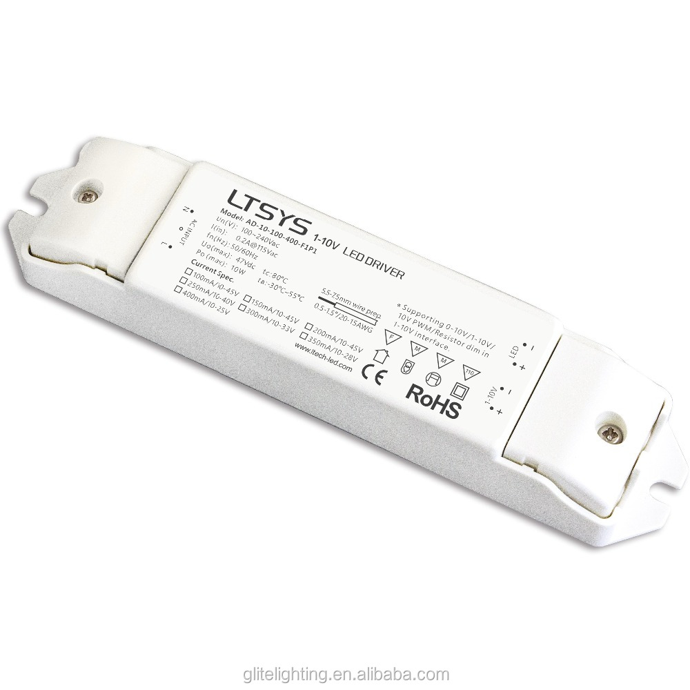 High power 150w IP67 waterproof electronic led driver 12V/24V SAA ETL CE approved