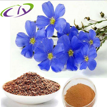 High quality Linseed /Flax seed gum for Food Additives