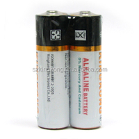 Alkaline 1.5V AA LR6 AM3 Dry battery with shrink/blister packaging factory whole sale price