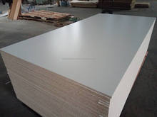 Melamine Particle Board 16mm