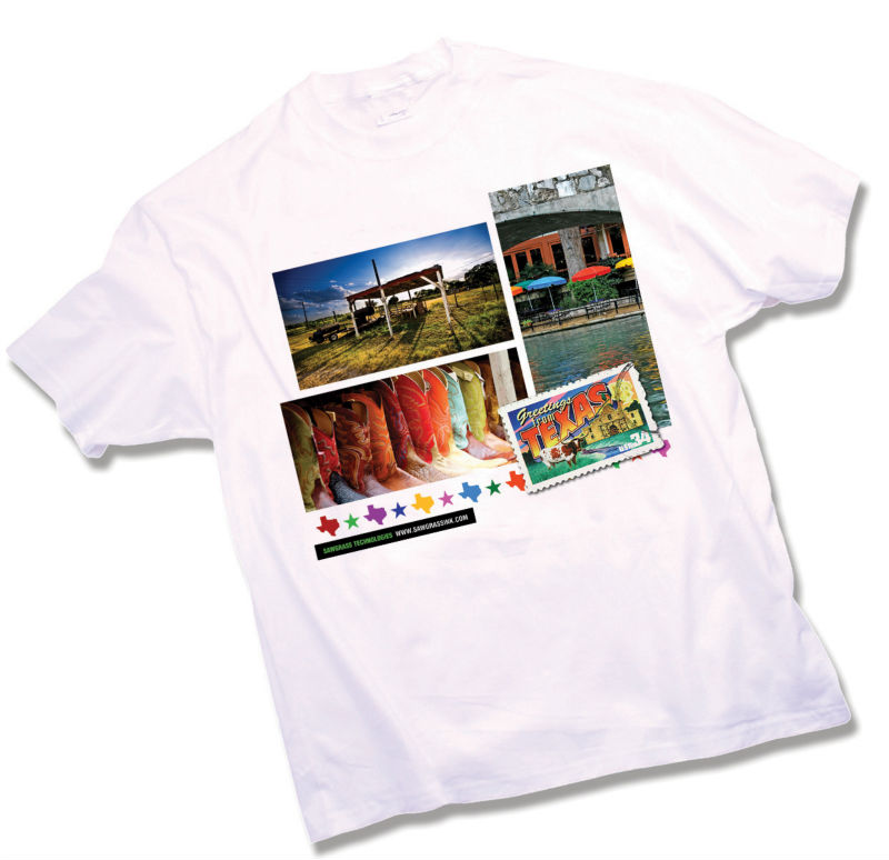 Sublimation t shirts blank design printing machine buy for Photo printing on t shirts