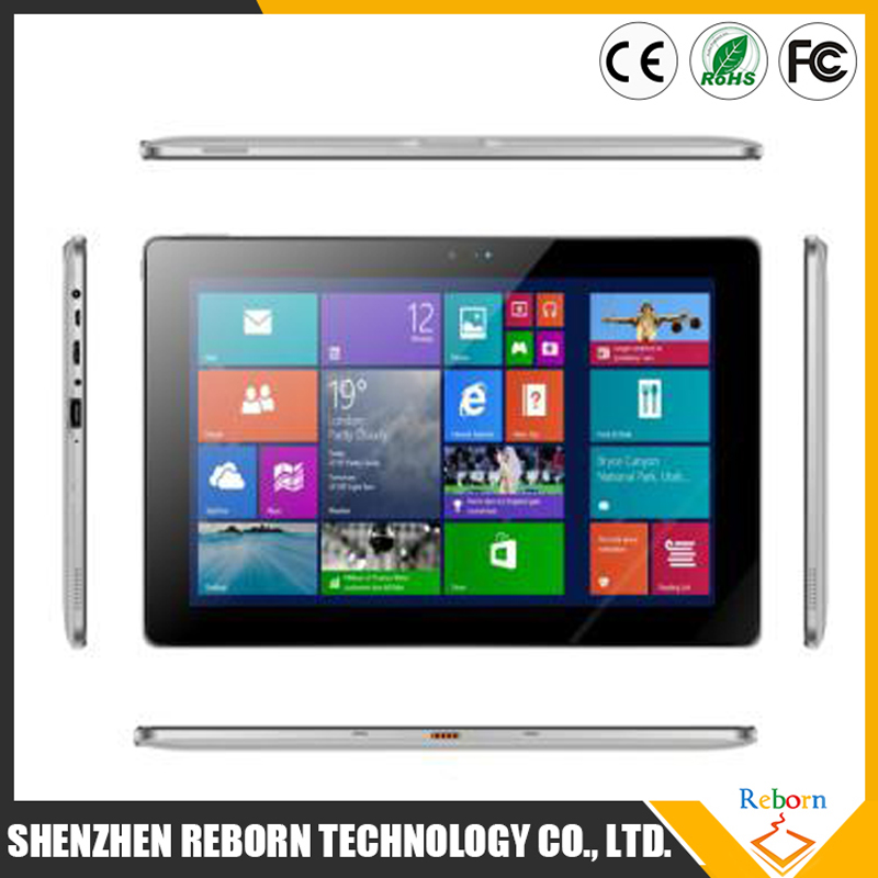 10.1 inch IPS screen 2gb memory win10 tab / tablet pc with dual os