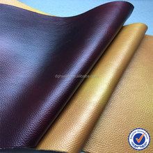 PVC Synthetic leathe from China