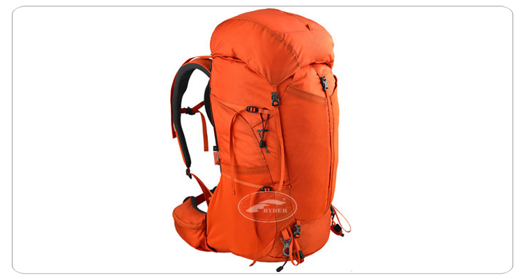 Casual Custom Ultralight Mountain Top Backpack Fashion Outdoor Waterproof