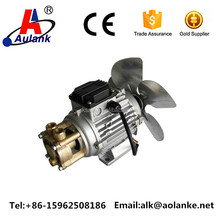 ALK-WD-021S Single-phase Welding machine Coolant Water Pump for water tank