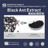 formic acid 80% 85% 10:1 20:1 black ant extract powder